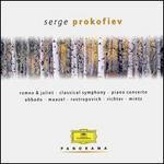 Panorama: Sergey Prokofiev
