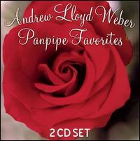 Panpipe Favorites - Andrew Lloyd Webber