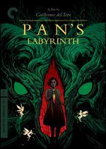 Pan's Labyrinth [Criterion Collection] [2 Discs]