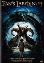 Pan's Labyrinth [Spanish Packaging]