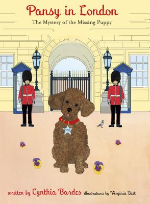 Pansy in London: The Mystery of the Missing Puppy - Bardes, Cynthia