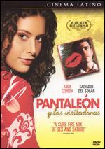 Pantaleon y las Visitadoras - Francisco José Lombardi