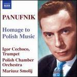 Panufnik: Homage to Polish Music
