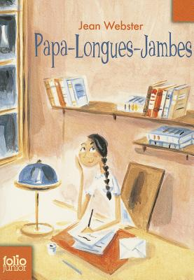 Papa-Longues-Jambes - Webster, Jean