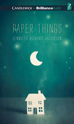Paper Things - Jacobson, Jennifer Richard, and Rudd, Kate (Read by)