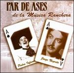 Par de Ases de La Musica Ranchera
