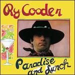 Paradise and Lunch [Numbered Limited Edition 180g Vinyl LP]