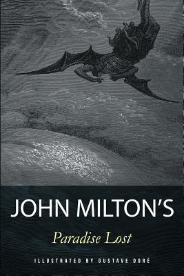 Paradise Lost: Illustrated - Milton, John, Professor