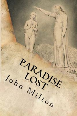 Paradise Lost - Milton, John, Professor