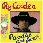 Paradise & Lunch [LP]