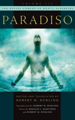 Paradiso - Durling, Robert M, and Martinez, Ronald L (Editor)