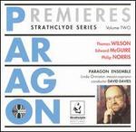 Paragon Premieres, Vol. 2