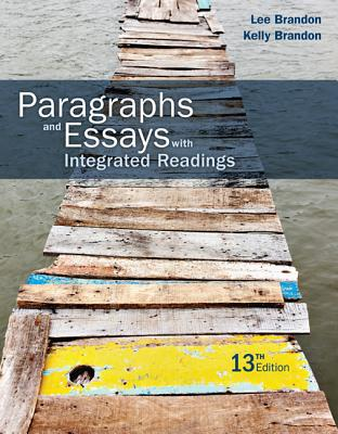 paragraph and essays with integrated reading