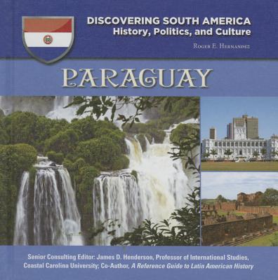 Paraguay - Hernandez, Roger E, and Hernaandez, Roger E
