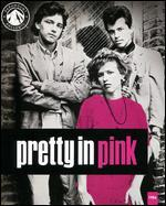 Paramount Presents: Pretty in Pink [Blu-ray]