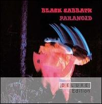 Paranoid [Deluxe Edition] - Black Sabbath