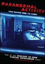 Paranormal Activity [With Paranormal Activity 3 Movie Cash] - Oren Peli