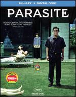 Parasite [Includes Digital Copy] [Blu-ray] - Bong Joon-ho