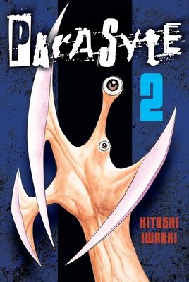 Parasyte 2 - Iwaaki, Hitoshi