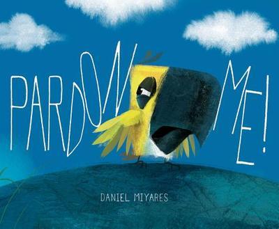 Pardon Me! - Miyares, Daniel