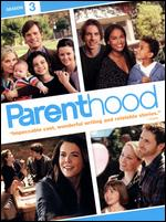 Parenthood: Season 03 -