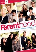 Parenthood: Season 5 [5 Discs]
