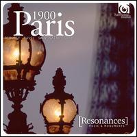 Paris 1900: Debussy, Ravel, Saint-Saëns, Satie - Alain Planès (piano); Alexandre Tharaud (piano); Ariane Jacob (piano); Bernarda Fink (mezzo-soprano);...