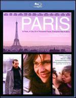 Paris [Blu-ray]