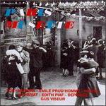 Paris Musette [Records]