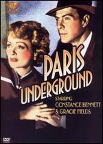 Paris Underground - Gregory Ratoff