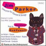 Parker, Gershwin, Powell: Works for Clarinet