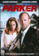 Parker [Includes Digital Copy]