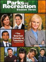 Parks and Recreation: Season 03 -