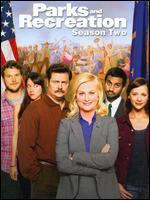 Parks and Recreation: Season Two [4 Discs]