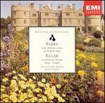 Parry and Elgar: String Music