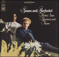 Parsley, Sage, Rosemary and Thyme [Bonus Tracks] - Simon & Garfunkel