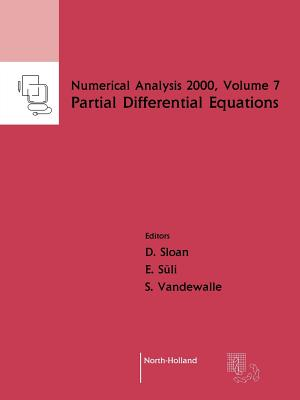 Partial Differential Equations - Sloan, D (Editor), and Vandewalle, S (Editor), and Suli, E (Editor)