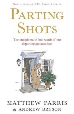 Parting Shots - Parris, Matthew