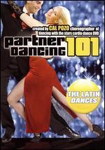 Partner Dancing 101: The Latin Dances