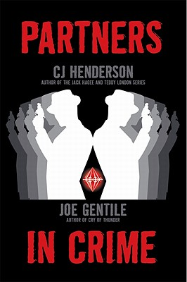 Partners in Crime - Henderson, C J