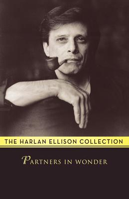Partners in Wonder - Ellison, Harlan