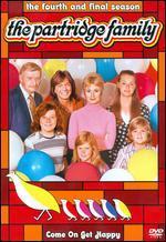 Partridge Family: The Complete Fourth Season [3 Discs]