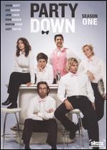 Party Down: Season One [2 Discs] -