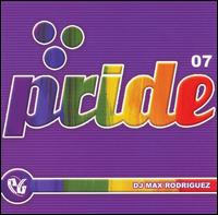 Party Groove: Pride 07 - Maxwell Rodriguez