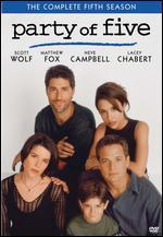 Party of Five: The Complete Fifth Season [5 Discs]