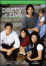 Party of Five: The Complete Second Season [4 Discs]