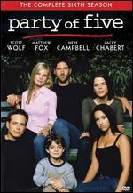 Party of Five: The Complete Sixth Season [5 Discs]