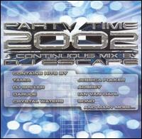 Party Time 2002 - Various Artists