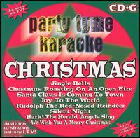 Party Tyme Karaoke: Christmas - Karaoke