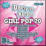 Party Tyme Karaoke: Girl Pop, Vol. 20